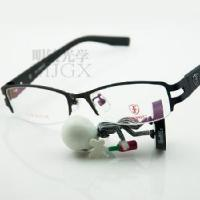 Wholesale Fashionable Metal Optical Frame (F3136) from china suppliers