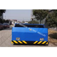 Buy cheap Customized 80V Electric Cargo Truck 15 Tons Load Capacity In Workshop from wholesalers
