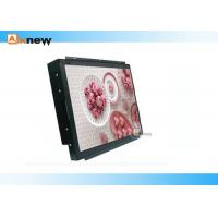 "Wholesale USB  17"" IR Panel Industrial LCD Touch Screen Monitor for kiosk vending machines from china suppliers"