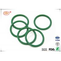 Wholesale Fuel Injector / Hydraulic O Ring Silicone Rubber Anti Stain Logo Printed from china suppliers
