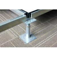 Ventilation board anti shock Standard beam for raised access floor
