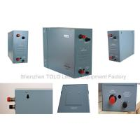 Buy cheap 3-24 KW home use spa shower sauna bath wet steam generator good price from wholesalers