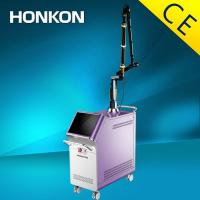 Wholesale CE Q Switch Nd Yag Laser Tattoo Removal Machine With Low Energy Loss Korean Seven - Joint Arm from china suppliers