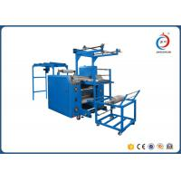 Wholesale High Speed Rotary Oil Roller Heat Transfer Machine For Lanyard Printing from china suppliers