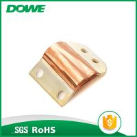 Wholesale Factory directly transmission and distribution Ti copper busbar expansion joint from china suppliers