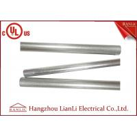 "Wholesale 1/2"" EMT Conduit Hot Dip Galvanized 3.05 Meter Length UL Listed White Colore from china suppliers"