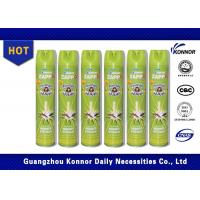 Wholesale Flies / Mosquitoes / Cockroaches Aerosol Insecticide Spray Bed Bug Spray from china suppliers