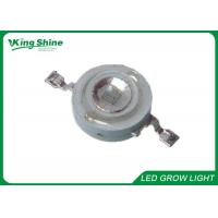Wholesale Royal Blue High Power LED Chip Emitter for Plant Grow Aquarium from china suppliers