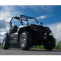 Wholesale 250cc Large Size Four Wheel Utility Vehicle , Water Cooled ATV Utility Vehicles from china suppliers
