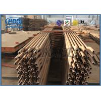 Wholesale Stainless Steel Superheater And Reheater Convection Super Heater from china suppliers