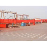Wholesale QD Double Hook bridge crane from china suppliers
