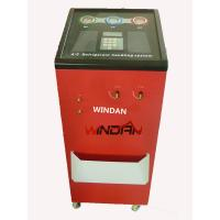 Wholesale Vacuum Pump 1.5L Refrigerant Handling Systems , Refrigerant Recovery Units from china suppliers