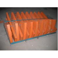 Wholesale Cr-Mo Alloy Steel 100% Dimensional Check Steel Mill Liners Application Cement Mill from china suppliers
