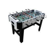 Wholesale Promotional Football Game Table MDF Kids Soccer Table With Big Plastic Corner from china suppliers