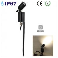 Wholesale 3w CREE led spike lamp from china suppliers
