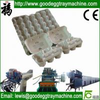 Wholesale Full Atomatic Paper Pulp Egg Tray Machine from china suppliers