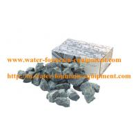 Wholesale Rock Special Steam Sauna Heater , High Span Life Natural Sauna Stones from china suppliers