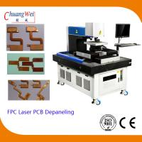 Wholesale PCB / Flex Circuit Pcb Depaneling Equipment Wihout Stress 220V 380v from china suppliers