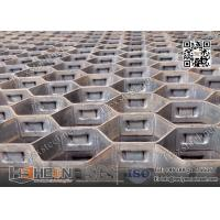 Hex metal for furnance refractory lining China Exporter