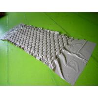 Wholesale PVC rice color bubble anti-piles inflatable air mattress medical from china suppliers