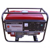 Wholesale Gasoline generator unit F3800G/ELPG from china suppliers