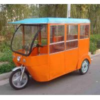 Wholesale Electric tricycle SF001 from china suppliers