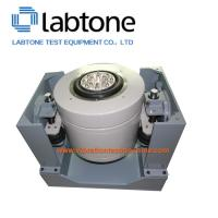 Wholesale Standard DIN EN 61373 Vibration Test System with High Frequency 2-3000Hz from china suppliers