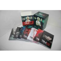 Wholesale 2015 New arrivals Tv Series Trueblood Season 1-7 movie available from china suppliers