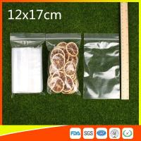 Wholesale Plastic Tight Seal  Packing Ziplock Bags Reclosable Poly Storage Bags from china suppliers
