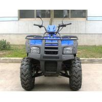 Wholesale Full Automatic Liquid Cooled 250cc Atv Quad Bike With Qinqi Engine from china suppliers