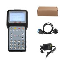 Wholesale CK-100 Auto Key Programmer V99.99 Newest Generation SBB With 1024 tokens from china suppliers