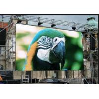 Wholesale High Resolution SMD Hanging LED Display Full Color LED Billboards from china suppliers