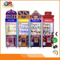 Buy cheap Classic Play Video Mini Cheap Adult Classic Electronic Arcade Games Coin Operated Game Machine from wholesalers