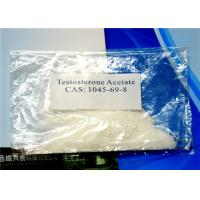 Wholesale Testosterone Acetate Sex Steroid Hormones CAS 1045-69-8 Test Ace Fat Loss Steroids from china suppliers