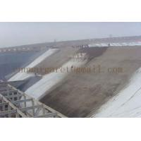 Wholesale non woven geotextile for retaining wall from china suppliers