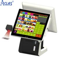 Wholesale All-in-one ARM POS,Touch Screen POS,POS Cash Register,POS Machine,Restaurant Cash Register With Best Price from china suppliers