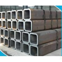 Wholesale Welded rectangular tube astm a53 grade b seamless pipe Non-alloy from china suppliers