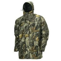 Waterproof Camouflage Hunting Suit Hunting Camo Jacket With Detachable Hood