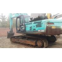 Wholesale Used Kobelco SK330-8 Excavator from china suppliers