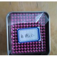 Wholesale Nickel plated magnet ball from china suppliers