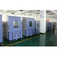 Wholesale New Design 150L Air Cooled  Temperature and Humidity Chamber from china suppliers