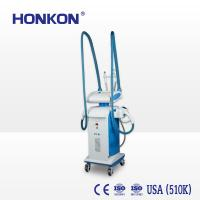 Wholesale Body Weight Loss Freeze Fat Machine 4 In 1 Vacuum + Bi - Polar Rf + Ir + Roller from china suppliers