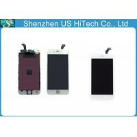 Wholesale LCD Touch Screen Digitizer Assembly , 1280X800 Iphone 7 Plus LCD Screen from china suppliers