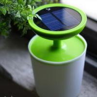 Wholesale energy saving solar table lights from china suppliers