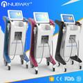 Wholesale Skin resurfacing two handles MFR and SFR Thermagic skin treatment machine equipment from china suppliers