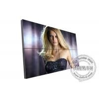 Wholesale Video Samsung Digital Signage Video Wall Display with RS 232 Internet Connection Port from china suppliers