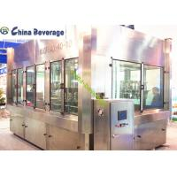 Wholesale Automatic Juice Filling Machine 2000-30000 BPH For Beverage Flavored Milk from china suppliers