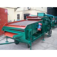 Wholesale Agricultural Grain cleaning and screening machine from china suppliers