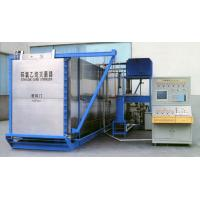 Wholesale 3,6,10,15,20m3 Ethylene Oxide Sterilizer (HDX) from china suppliers