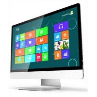 Wholesale 18.5inch  Touch Screen All In One Pc Super Slim i3 i5 4 Cores For Home And Game from china suppliers